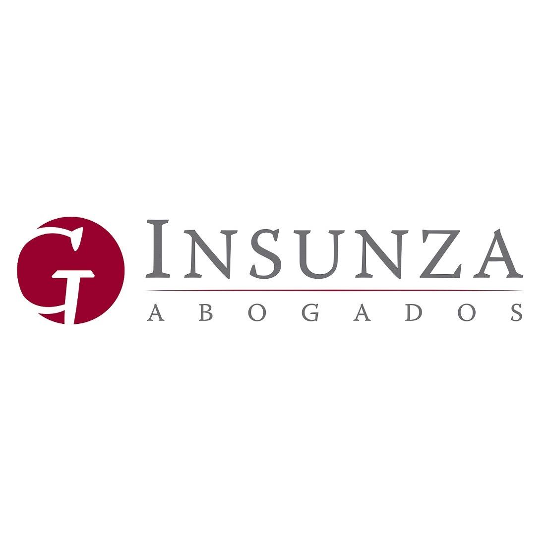 the Insunza Abogados logo.