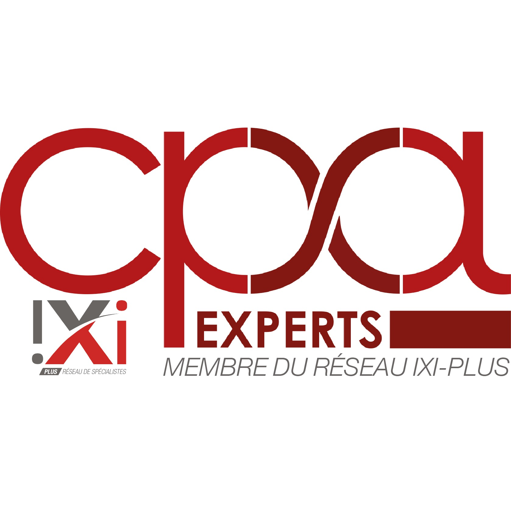 the CPA EXPERTS logo.