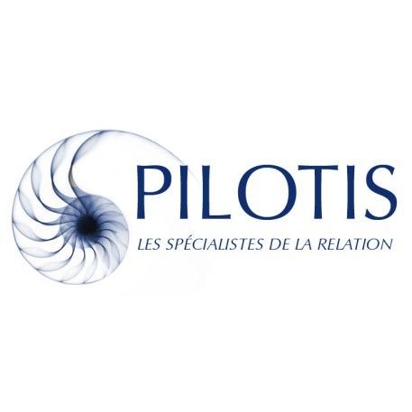 the Pilotis logo.