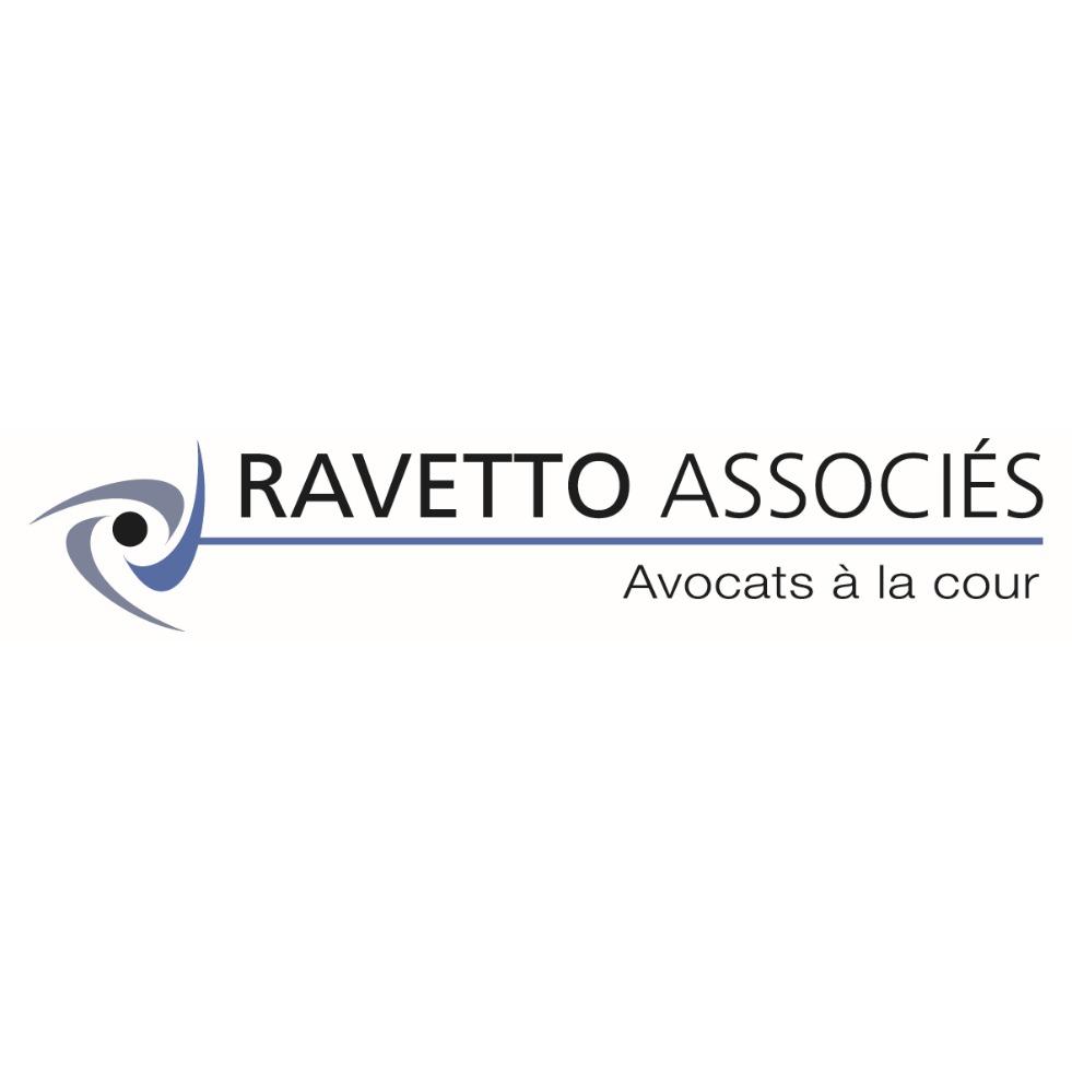 the Ravetto & Associes logo.