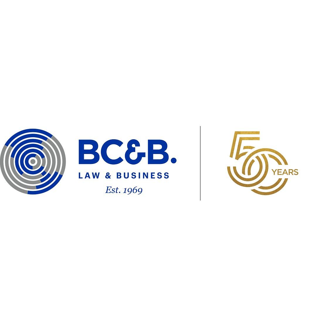 the Becerril, Coca & Becerril, S.C. logo.