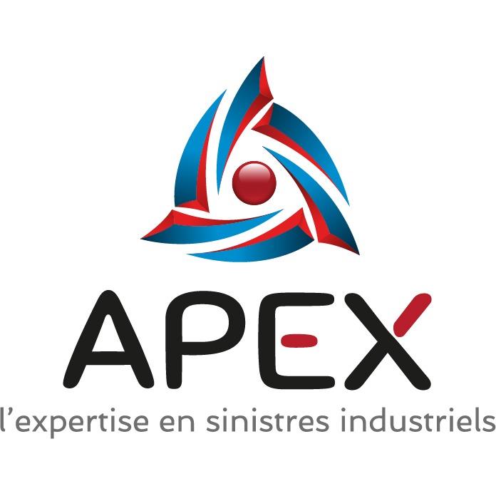 the Apex logo.