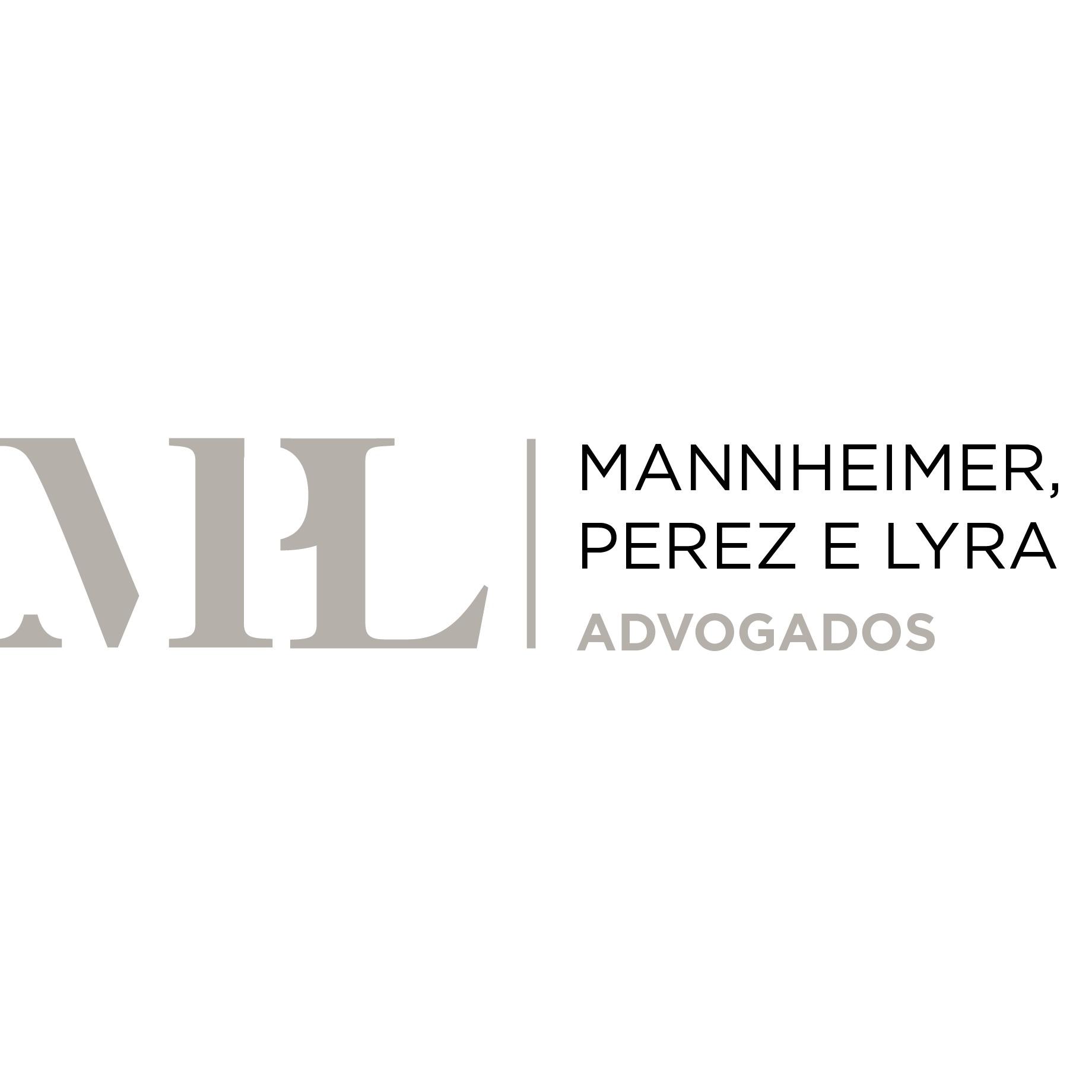 the Mannheimer, Perez e Lyra Advogados logo.