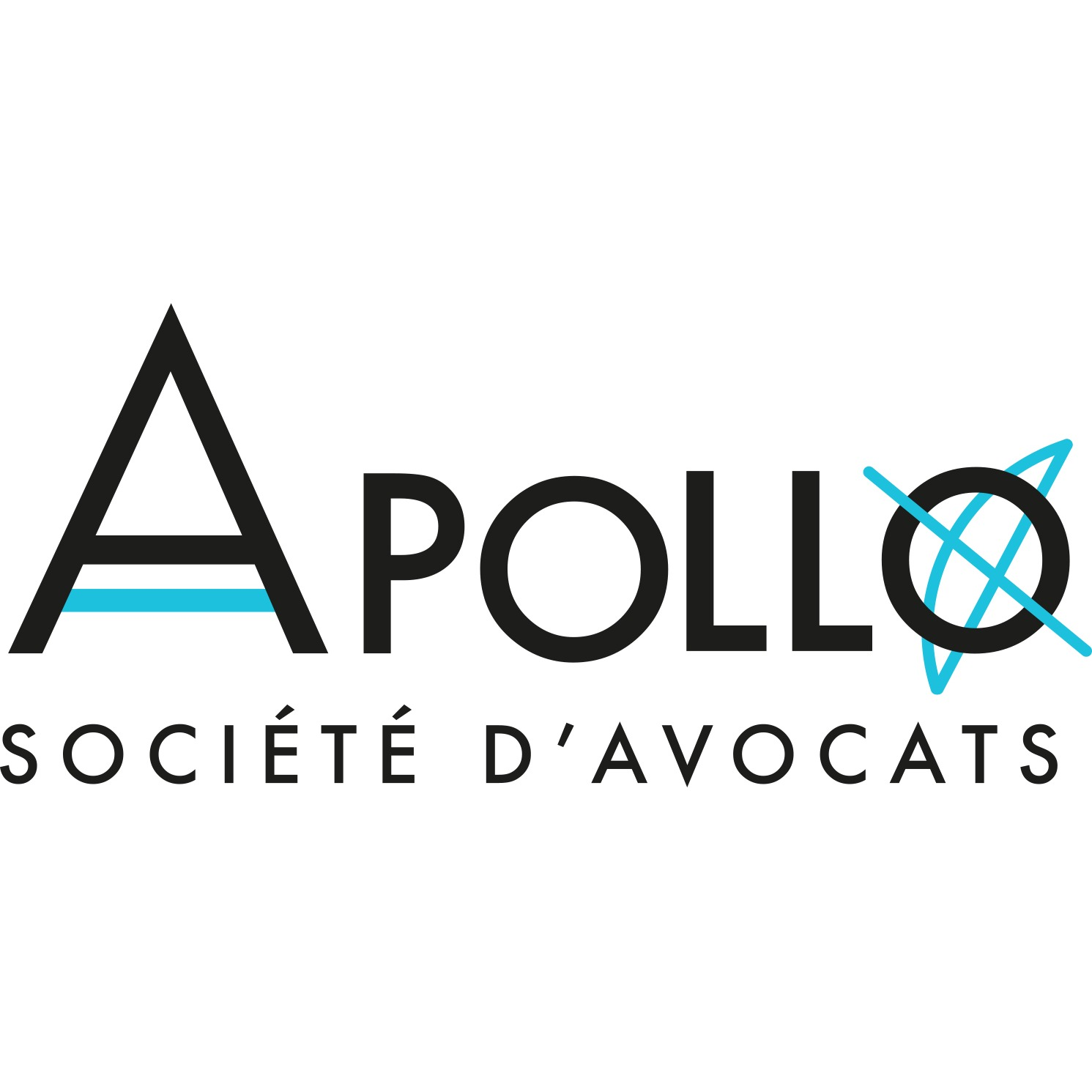 the Apollo Société dAvocats logo.