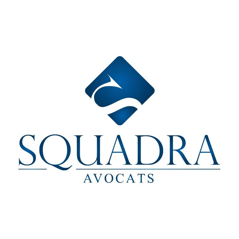 the Squadra Avocats logo.