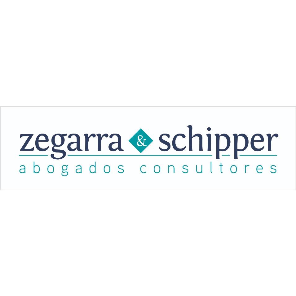 the Zegarra & Schipper logo.