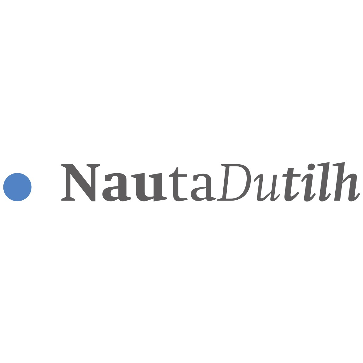 the NautaDutilh logo.