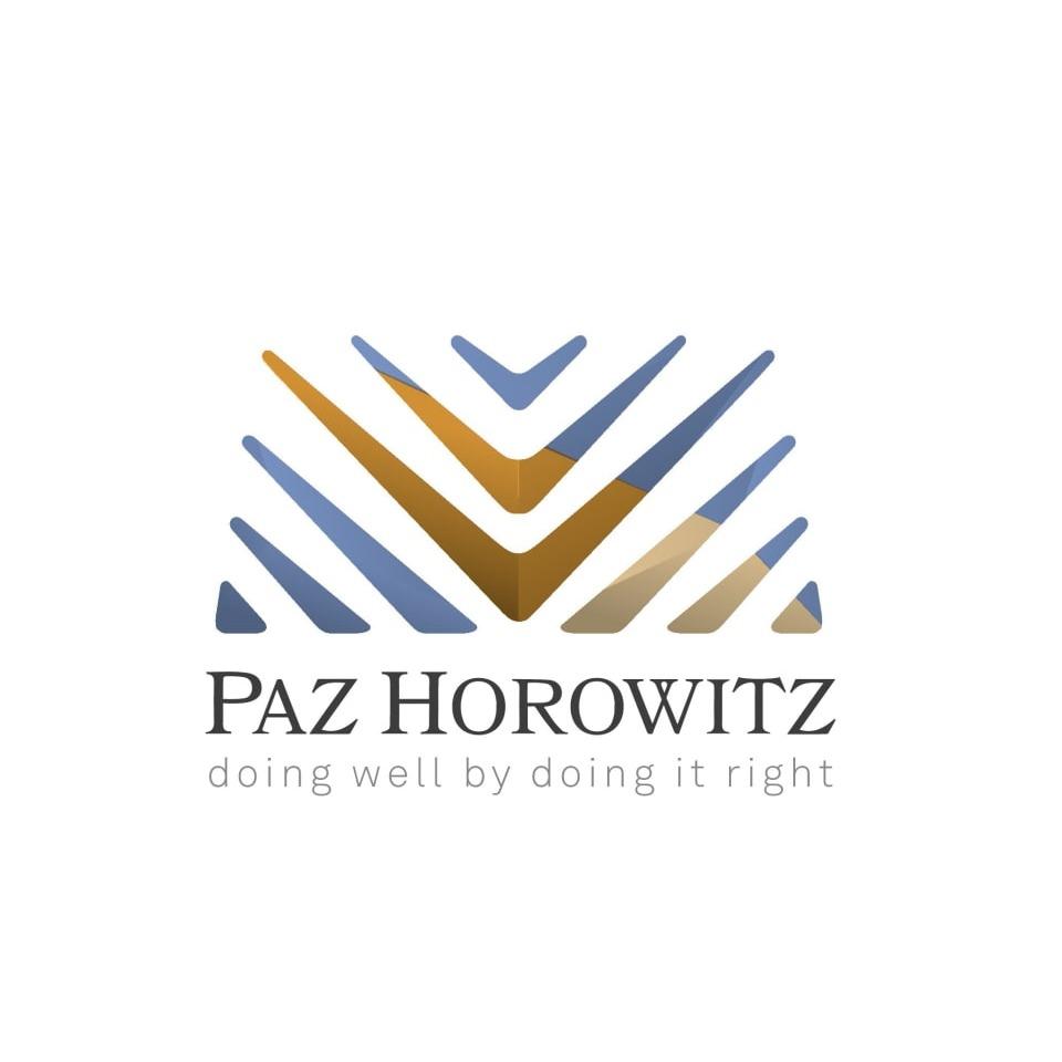the Paz Horowitz Abogados logo.