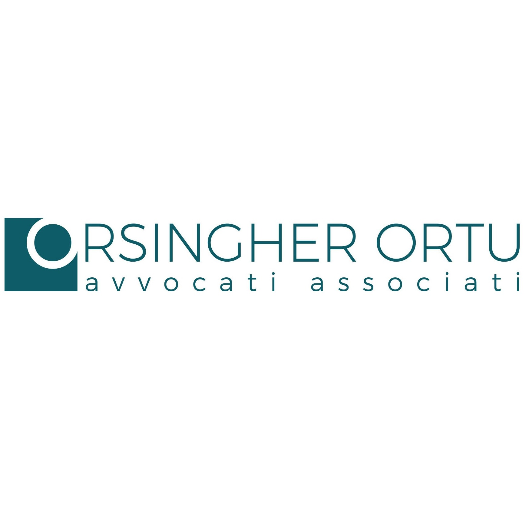the Orsingher Ortu logo.
