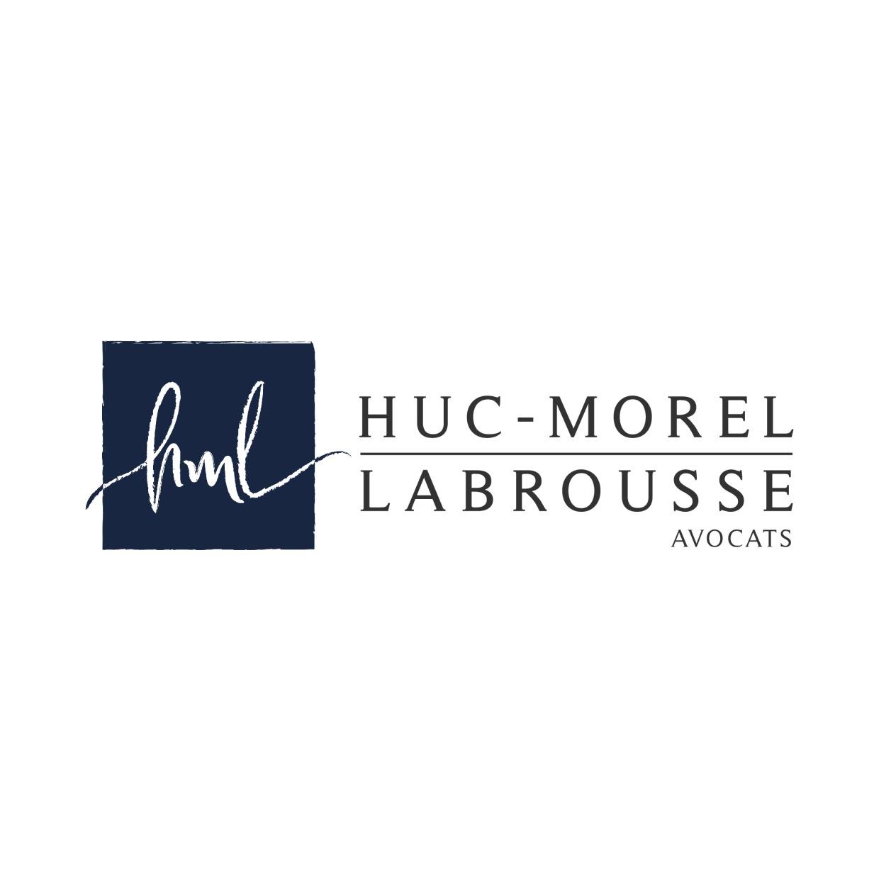 the Huc-Morel Labrousse Associés logo.