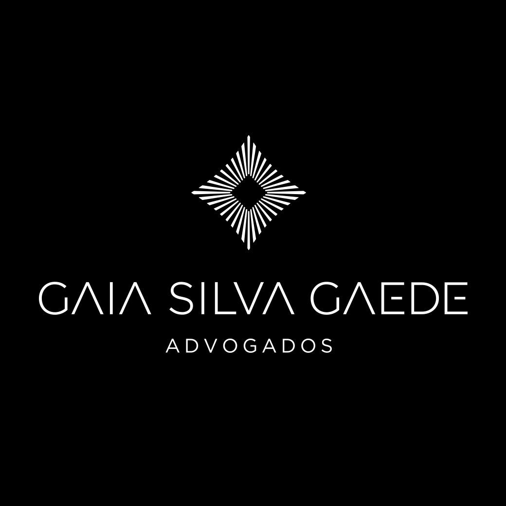 the Gaia Silva Gaede Advogados logo.