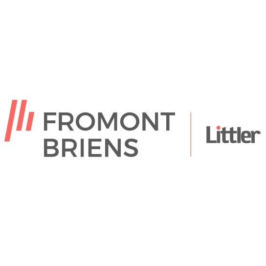 the Fromont Briens logo.