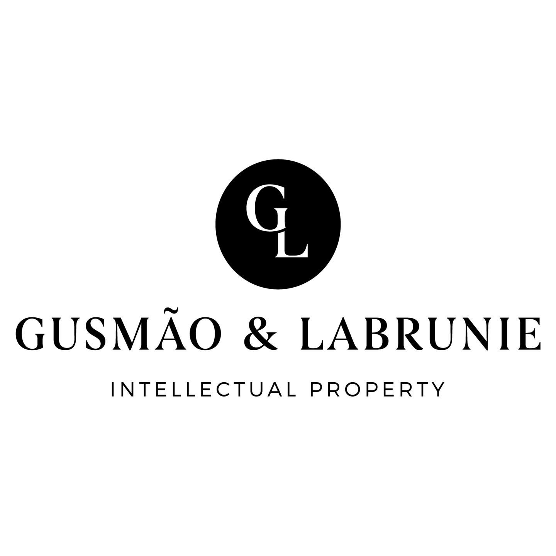 the Gusmão & Labrunie - Intellectual Property logo.