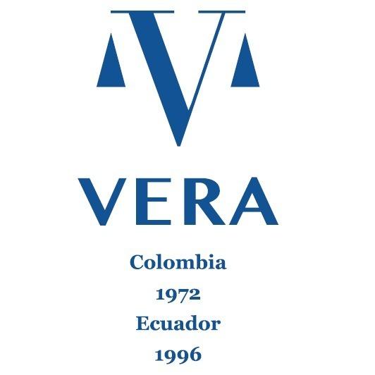 the Vera Abogados logo.