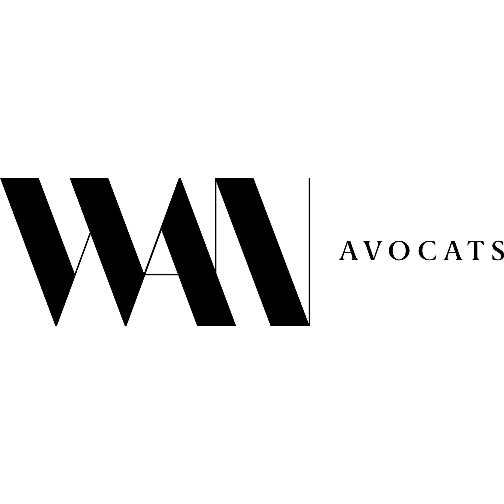 the Wan Avocats logo.
