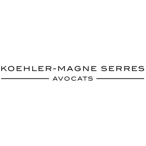 the Koehler-Magne Serres (KMS) logo.