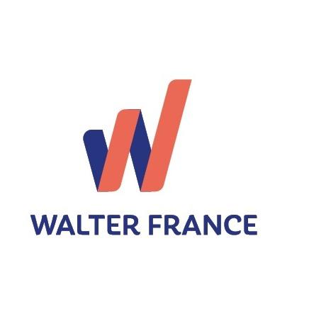the Walter France logo.