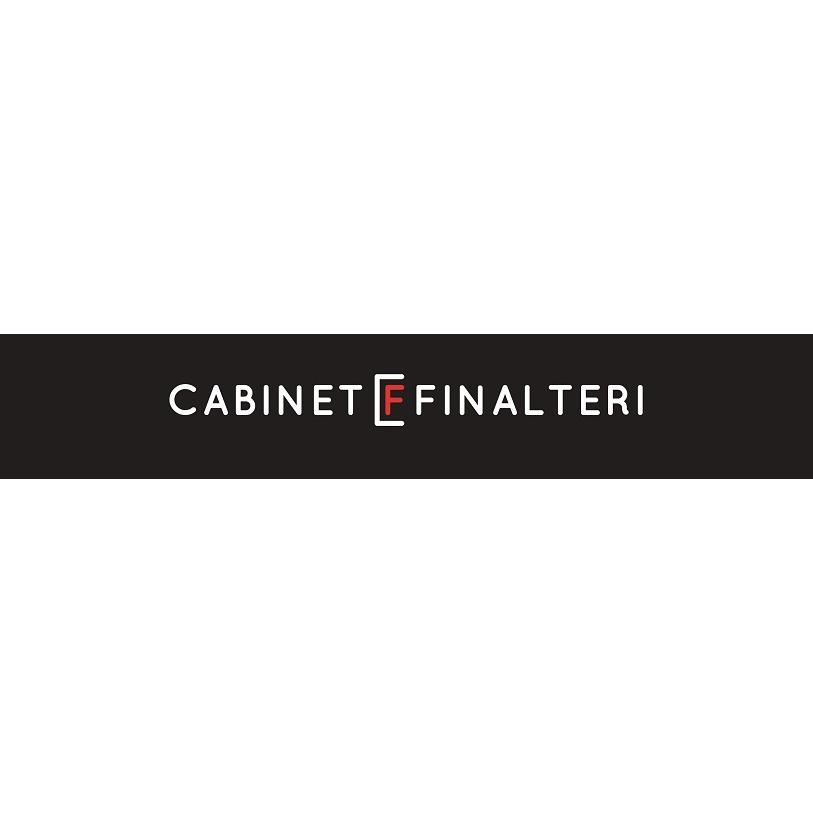 the Cabinet Finalteri logo.