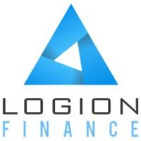 the Logion Finance logo.