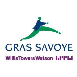 the Willis Towers Watson logo.