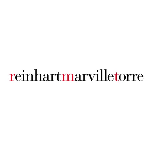 the Reinhart Marville Torre logo.