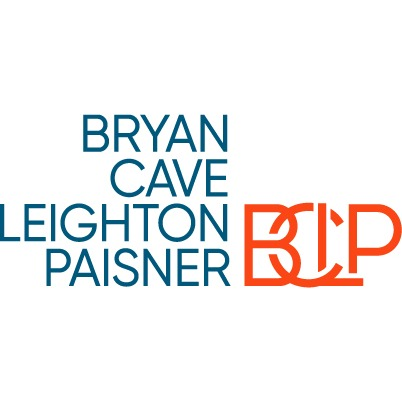 the Bryan Cave Leighton Paisner logo.