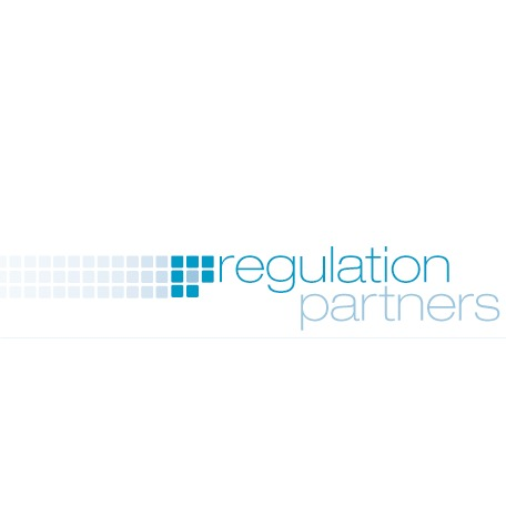 the Regulation Partners logo.