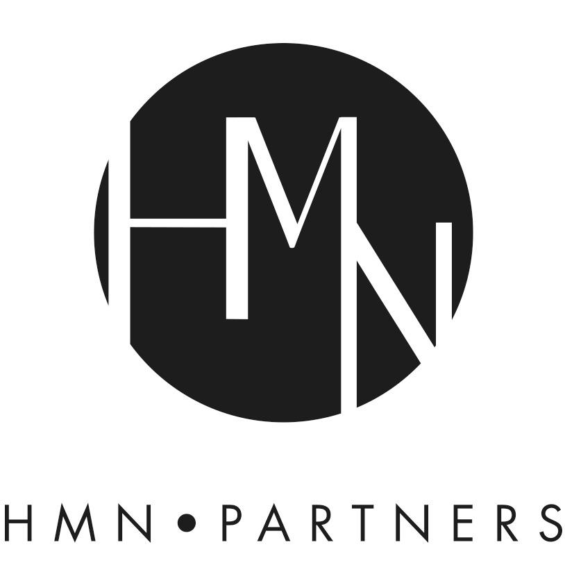 the HMN & Partners logo.