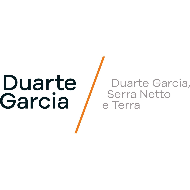 the Duarte Garcia, Serra Netto E Terra Sociedade De Advogados logo.