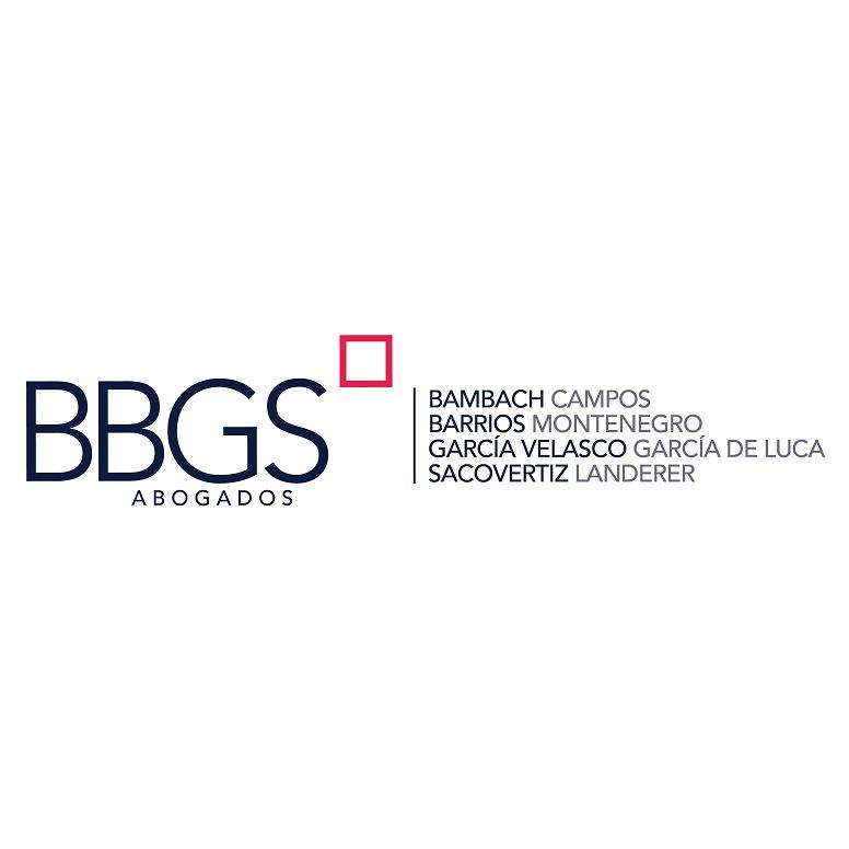 the Bbgs Sacovertiz & Landerer logo.