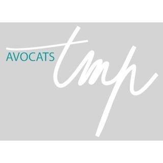 the TMP Avocats logo.