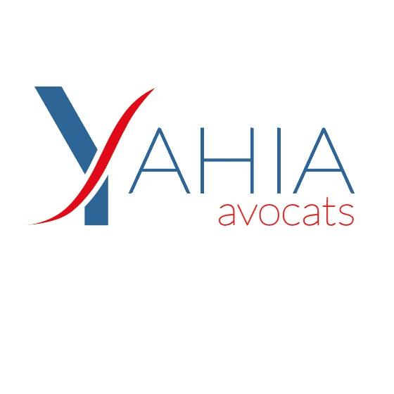 the Yahia Avocats logo.
