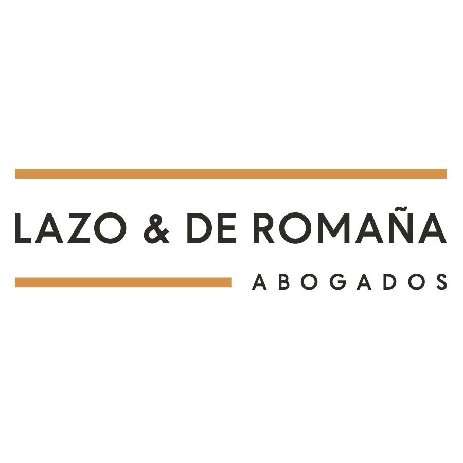 the Lazo & De Romaña logo.
