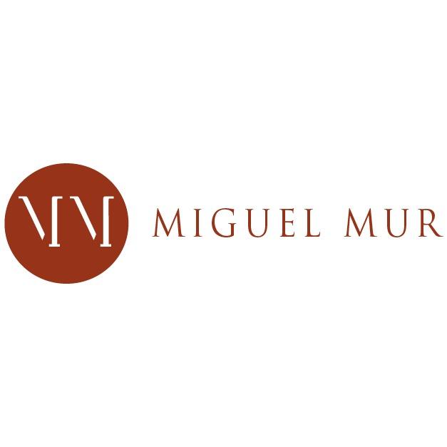 the Miguel Mur Abogados logo.