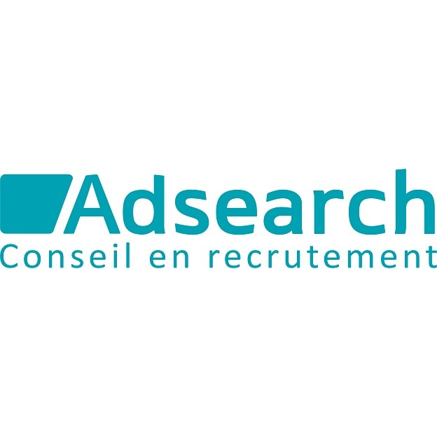 the Adsearch logo.
