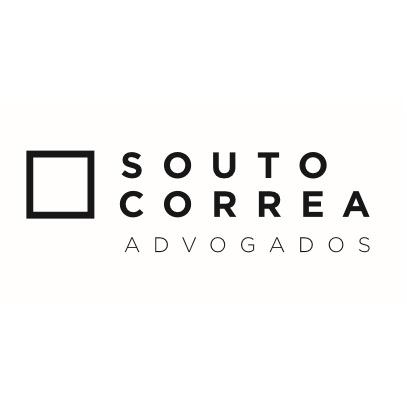 the Souto Correa Advogados logo.
