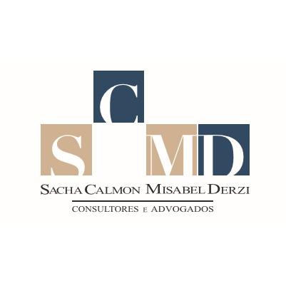 the Sacha Calmon - Misabel Derzi Consultores E Advogados logo.