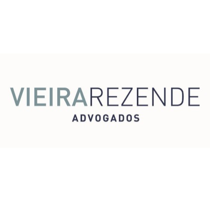 the Vieira Rezende Advogados logo.