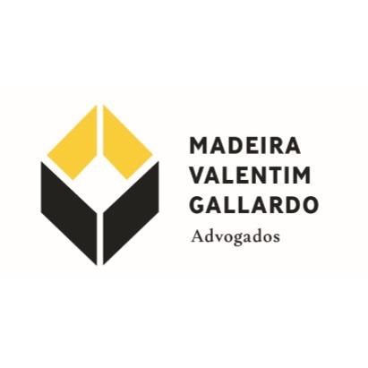 the Mva - Madeira, Valentim & Gallardo Advogados logo.