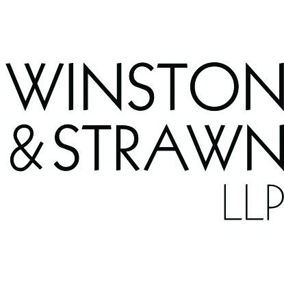 the Winston & Strawn logo.