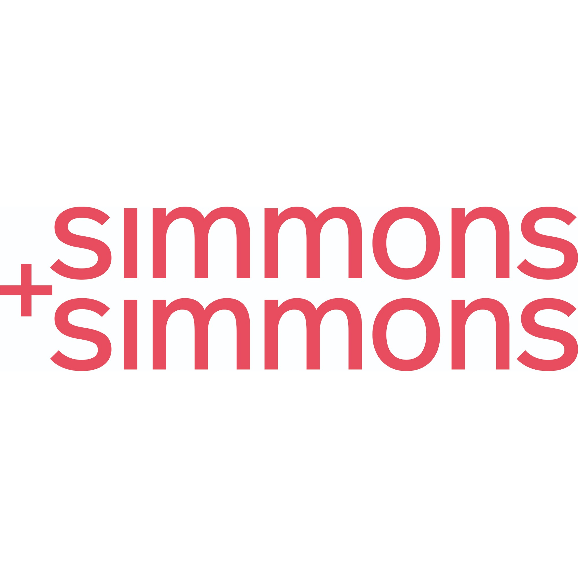 the Simmons & Simmons logo.