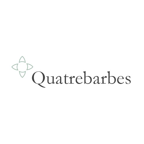 the Quatrebarbes logo.