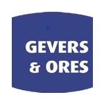 the Gevers & Orès logo.