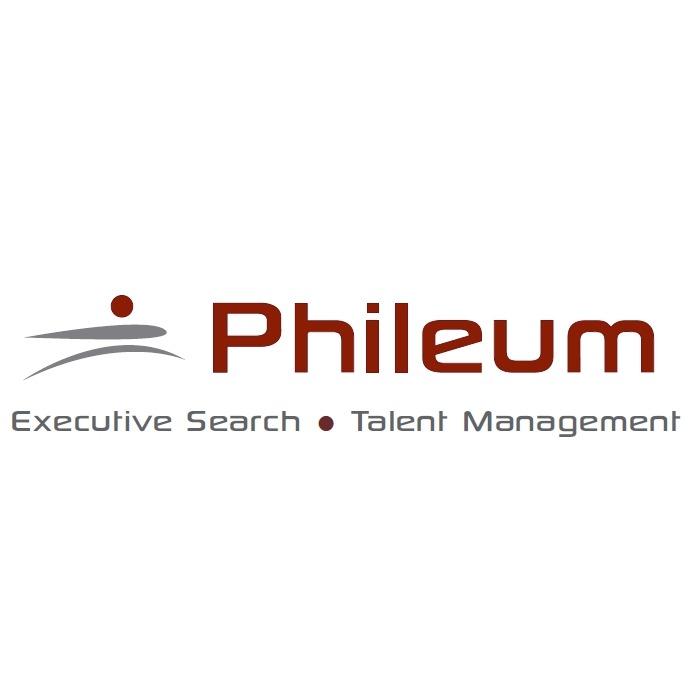 the Phileum logo.
