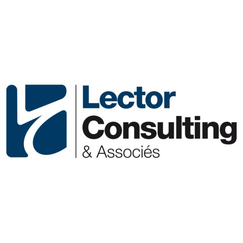 the Lector Consulting & Associés logo.