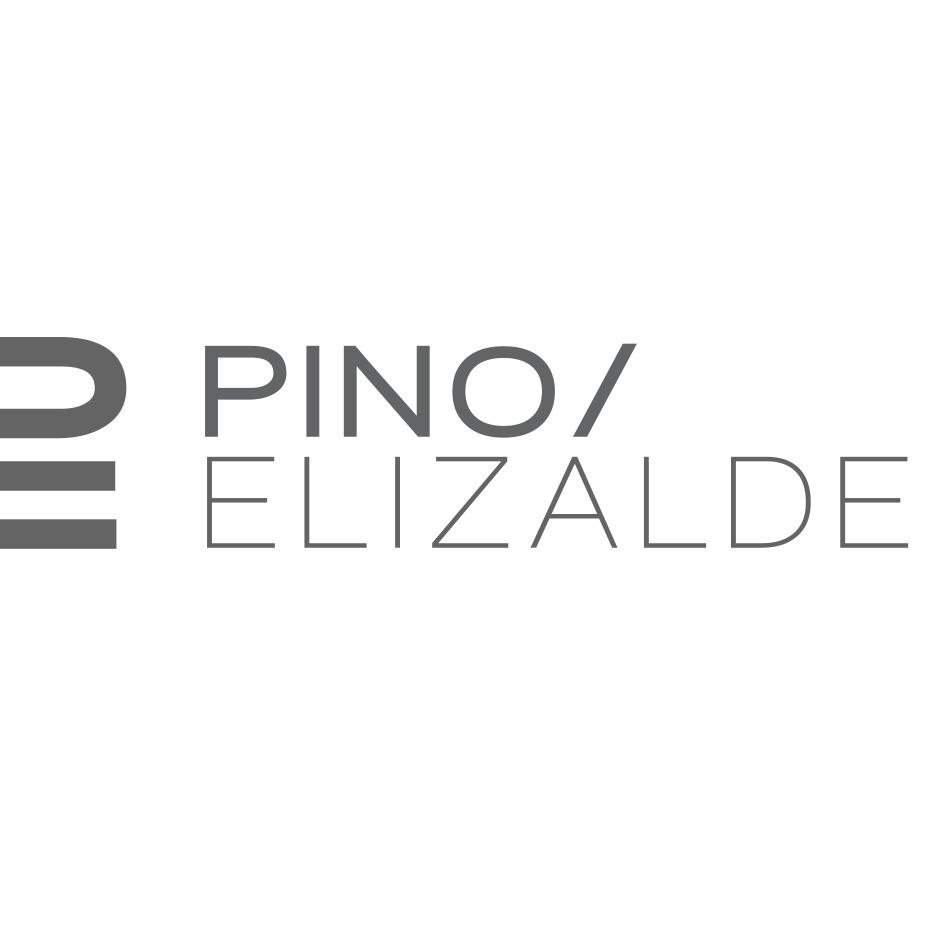 the Pino/elizalde logo.