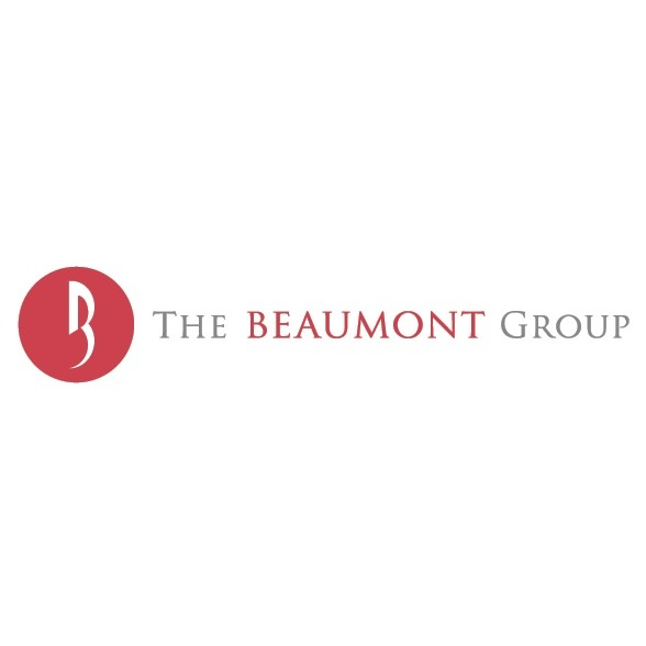 the The Beaumont Group logo.