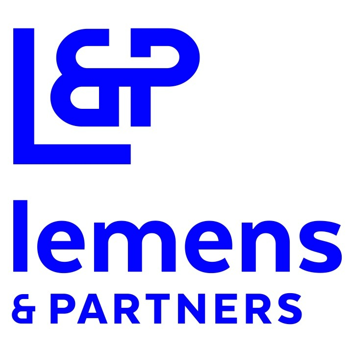the Lemens & Partners logo.