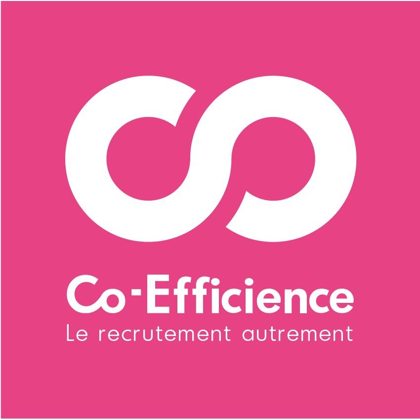 the Co-Efficience logo.