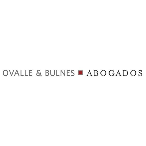 the Ovalle & Bulnes logo.